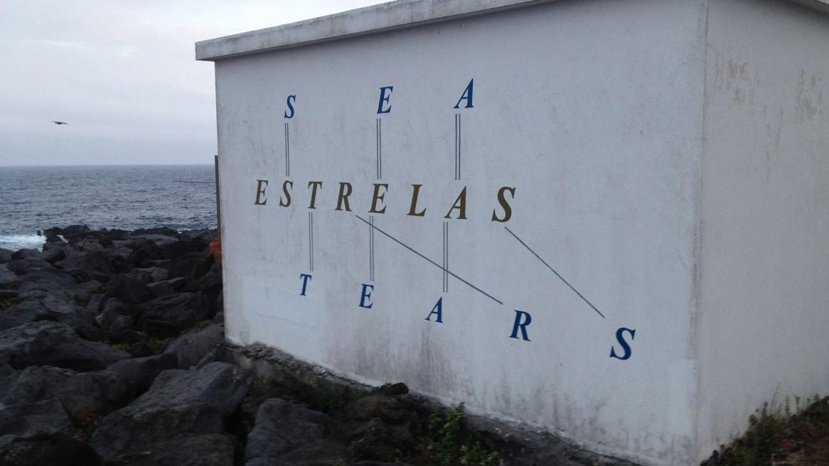 Sea – Stars – Tears (2013)