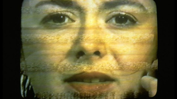 Videophone Dialogues_TV Interventions: No Way Back (Munich,1994)