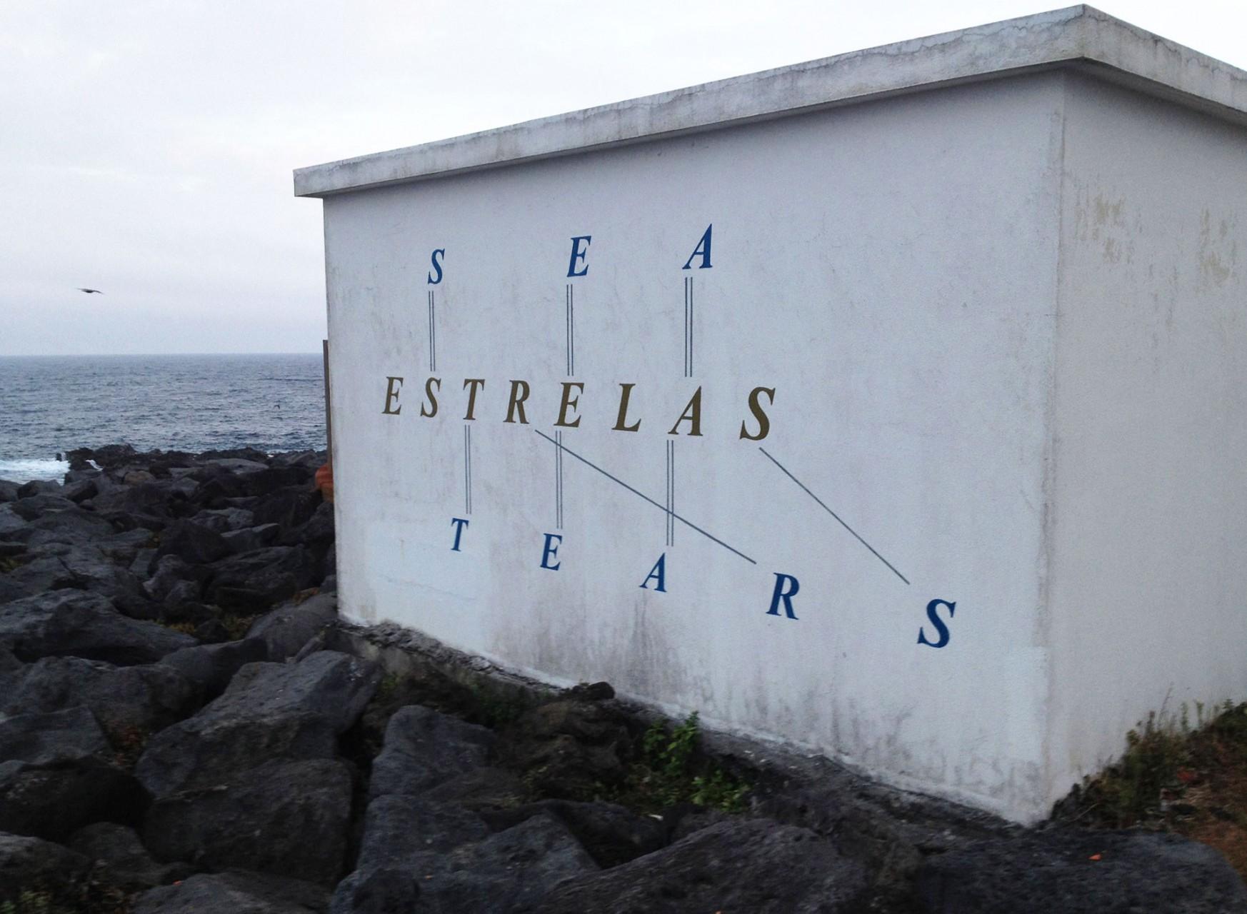Sea-Stars-Tears, Azores